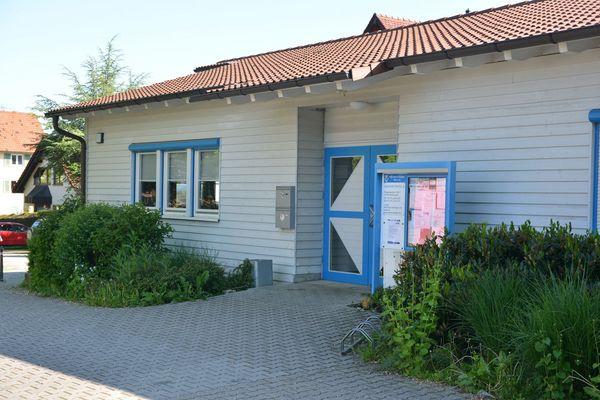 TSG Geschäftsstelle