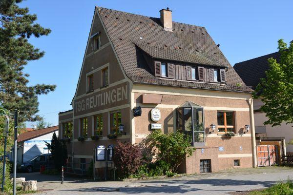 TSG Jahnhaus