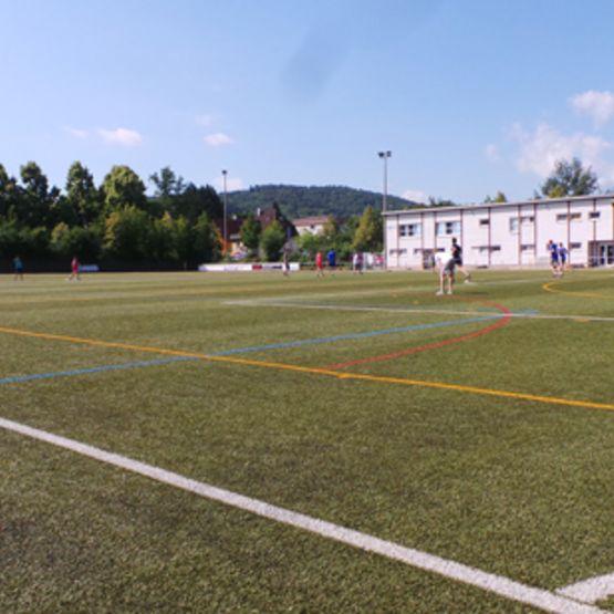 TSG REUTLINGEN FUßBALL